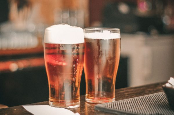 Dranken-Alcohol
