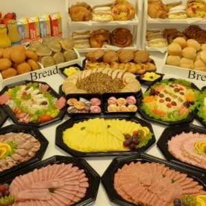 Lunch-Flevolands-Broodbuffet