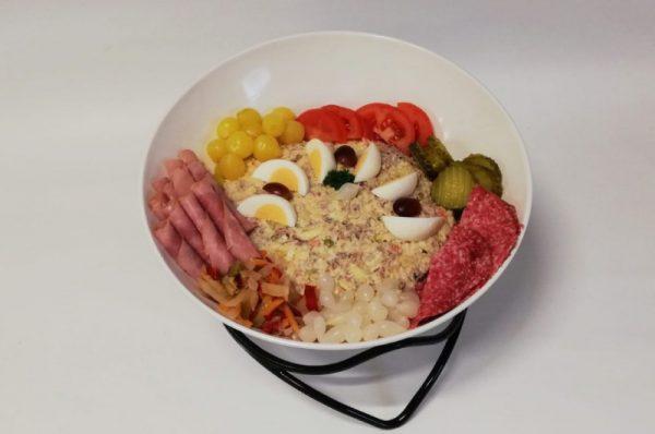 boerensalade