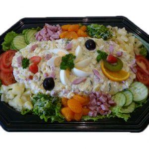 ham-prei-salade