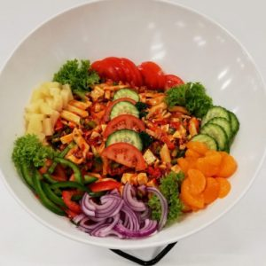 Salades-Pasta-Mediterraansalade