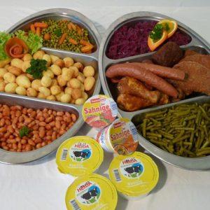 Warme-maaltijden
